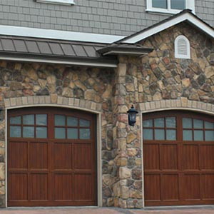 Aries Residential Garage Doors