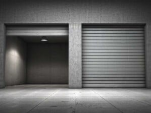 Commercial Garage Door Company