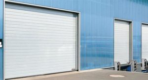 H-425U Commercial Garage Doors