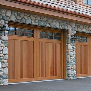 Hormann Polaris Residential Garage Doors