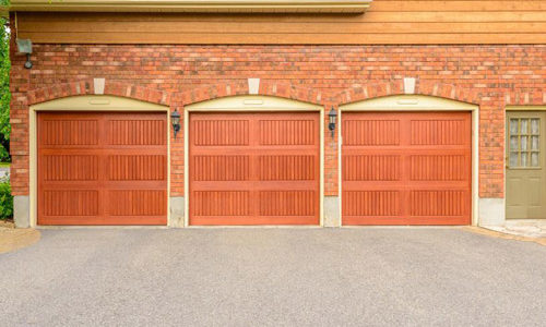 How Can You Upgrade Your Garage Door
