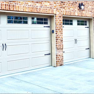 Orion Residential Garage Doors
