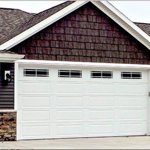 Taurus Residential Garage Doors