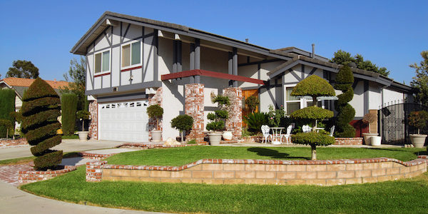 Increase Home Value With Garage Doors