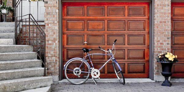 Finding Residential garage doors
