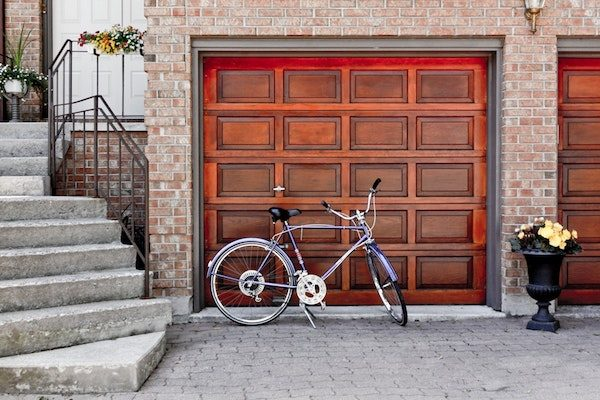 Finding Residential garage doors