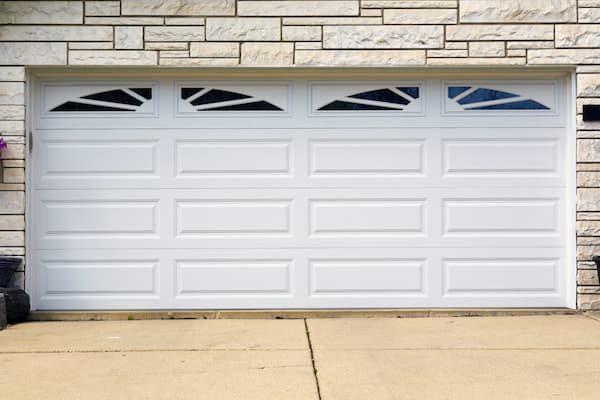 Fiberglass Residential Garage Doors