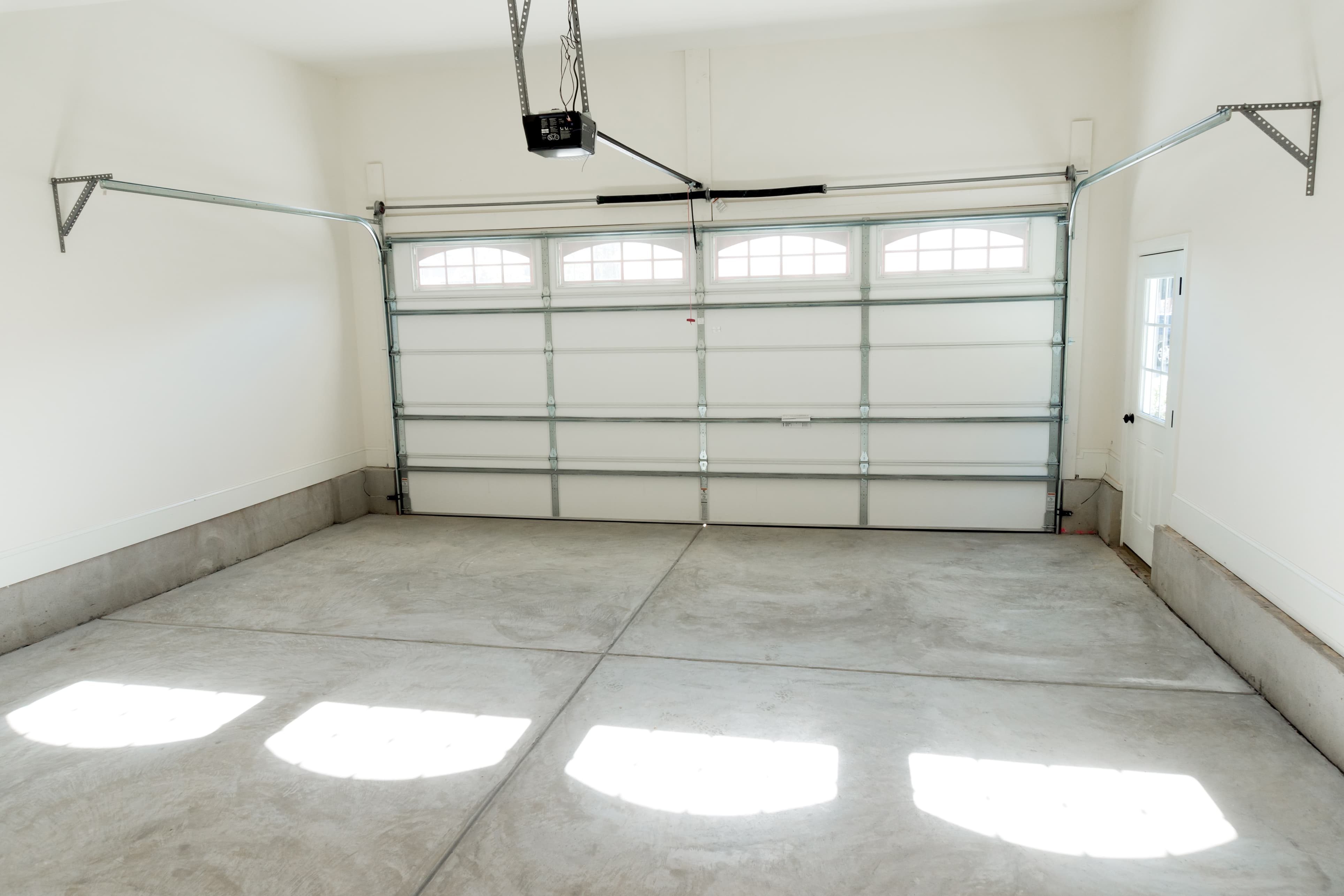How To Open Garage Door Manually From Outside With Key five important reasons you need a new garage door opener