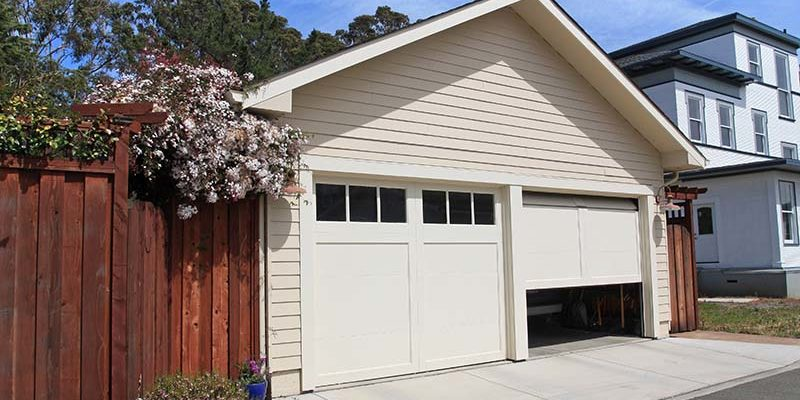 How Much Value Does a Garage Add to Your House?
