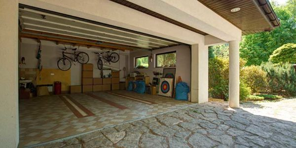 An Essential Childproofing Checklist for Your Garage