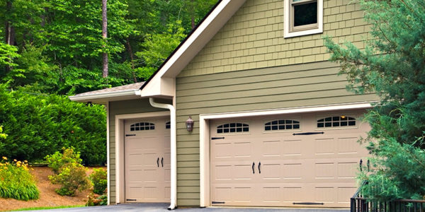 A Quick Guide to the Most Common Garage Door Questions