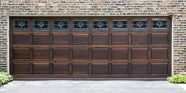 What Garage Door Materials Should You Use?
