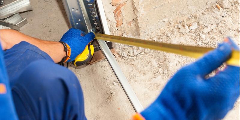 how to avoid grayslake garage door repairs