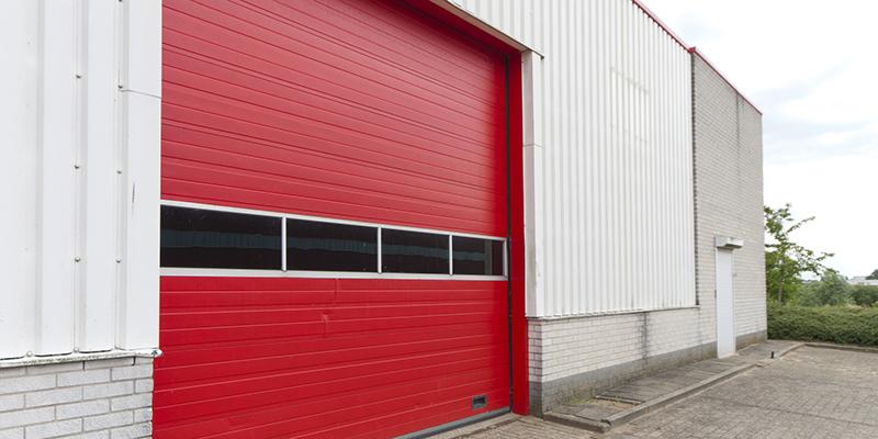 Finding the Perfect Libertyville Commercial Garage Door