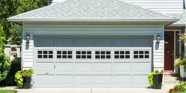 how to make sure your garage door is safe