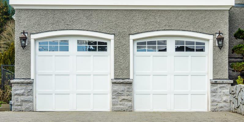 residential garage door installation design trends