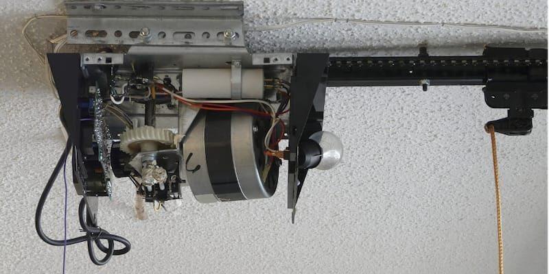 Why Your Garage Door May Not Be Working